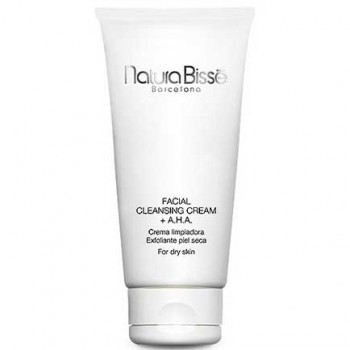 Natura Bissé Facial Cleansing Cream with AHA 200 ml