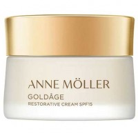 Anne Moller Goldeage Restorative Cream SPF15 50 ml