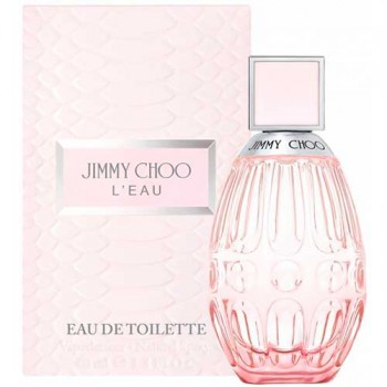 Jimmy Choo L´eau Eau de Toilette 90 ml