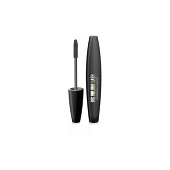 EVELINE MASCARA BIG VOLUME LASH NEGRA