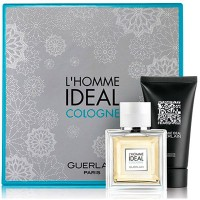 Guerlain L´Homme Ideal Cologne Gift Set Eau de Toilette 50 ml