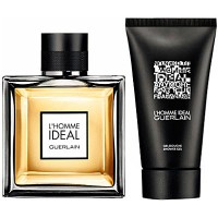Guerlain L´Homme Ideal Gift Set Eau de Toilette 100 ml