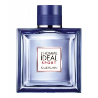 Guerlain LHomme Ideal Sport Eau de toilette 50 ml