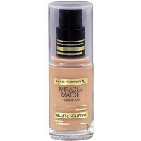 Max Factor Foundation Miracle Match 77