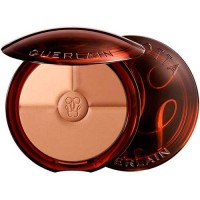 Guerlain Terracotta Bronzing Powders Sun Trio Light