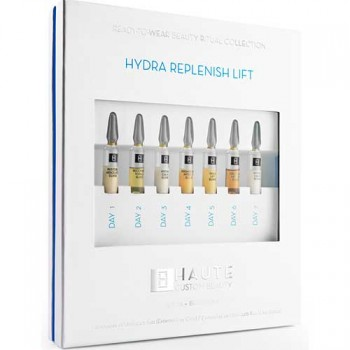 Haute Hydra Replenish Lift - Seven Day Treatment 7 Units