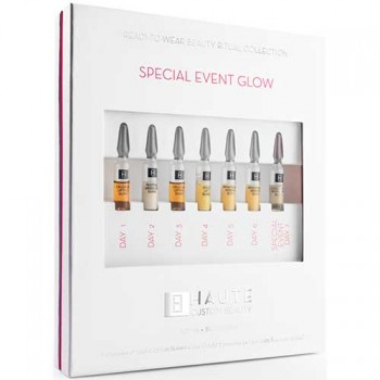 Haute Special Event Glow Seven Day Treatment 7 Units