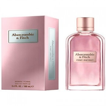 ABERCROMBIE FIRST INST. WOMAN 50 ML E.P. NVO