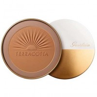 Guerlain Terracotta Suntan Powder Mate Effect