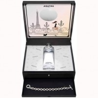 Agatha L´Amour à Paris Gift Set Eau de Toilette 100 ml + Body Milk + Bracelet