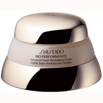 Shiseido Bio-Performance Crema Advanced Super Revitalizing 50 ml