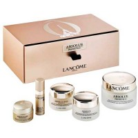 Estuche Lancome Absolue Premium Bx Crema de Día 50 ml + Absolue Ojos Premium Bx Contorno de Ojos 5 ml + Absolue Premium Bx Crem