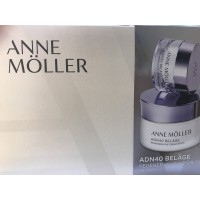 Set Anne Moller ADN 40 Belage Regenerative Cream Normal Skin 50 ml + ADN 40 Belage Anti - Wrinkle Eye Contour Cream 15 ml