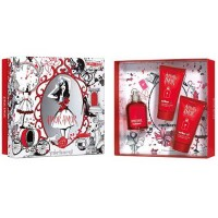 Estuche Cacharel Amor Amor Edt 50 ml + Regalo 2 Body Milk
