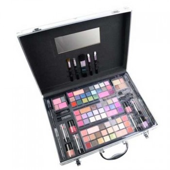 Markwins Professional Colors 100 Pieces Makeup Collection