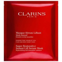 Clarins Multi Intensive Máscara Serum Lifting 5 Unidades