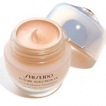 Shiseido Base Maquillaje Future Solution LX Radiance N2