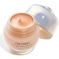 Shiseido Teint Future Solution LX Radiance N3