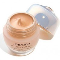 Shiseido Base Maquillaje Future Solution LX Radiance N4