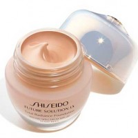 Shiseido Base Maquillaje Future Solution LX Radiance R4