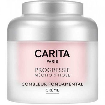 Carita Progressif Neomorphose Fundamental Filler Replumping Effect Metting Cream 50 ml