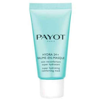 Payot Super Hydrating Comforting Mask Hydra 24+ Baume-En-Masque 50 ml