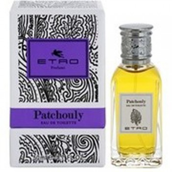 Etro Patchouly Shower Gel 40 ml