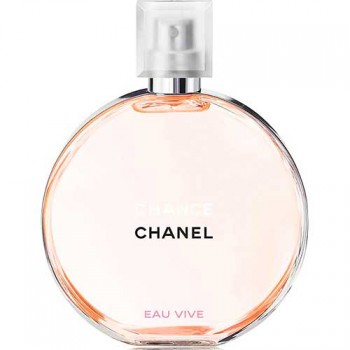 Chanel Chance Eau Vive Edt 50 ml