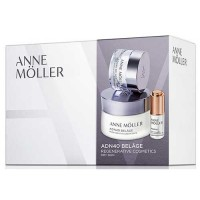Anne Moller ADN 40 Belage 50 ml Gift Set ADN40 Belâge Eye Contour 15 ml + Serum Rosage 5 ml