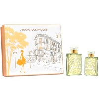 Estuche Adolfo Dominguez Azahar Edt 100 ml + 50 ml