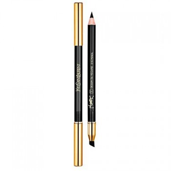 Yves Saint Laurent Lápiz de ojos Dessin Due Regard 04 Smokey Purple