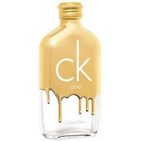 Calvin Klein One Gold Edt 100 ml