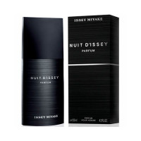 Issey Miyake L´eau D´issey  Homme Nuit Edp 75 ml
