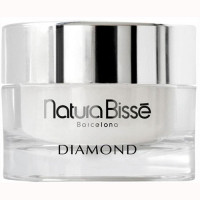 Natura Bissé Diamond White Luminous Cleasing Cream 200 ml