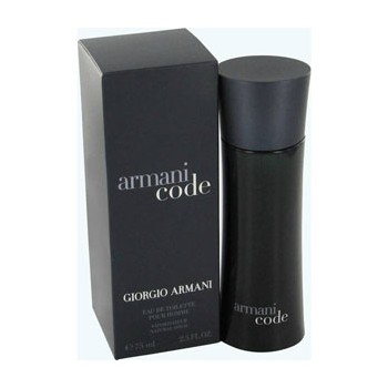 ARMANI CODE MEN EDT 125 ML