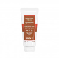 Sisley Super Soin Solaire Youth Protector Silky Body Cream SPF 30 200ml