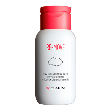 Clarins My Clarins Re-Move Eau Lactée Micellaire Démaquillante 200ml