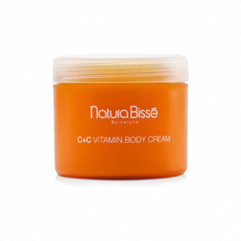 Natura Bissé C+C Vitamin Body Cream 500 ml
