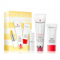 Eight Hour Cream Intensive Moisturizing Hand Treatment 30 ml + Lip Protectant Stick SPF15 + Eight Hour Cream 15 ml
