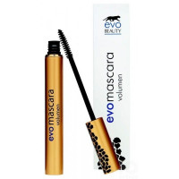Evo Mascara Volumen 7ml Black