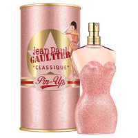 Jean Paul Gaultier Classique Pin-Up Edp 100 ml Limited Edition 2020