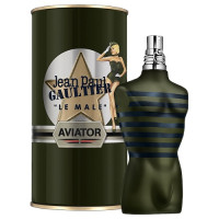 Jean Paul Gaultier Le Male Aviator Edt 125 ml Limited Edition 2020