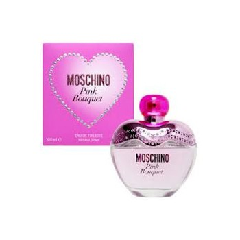 MOSCHINO PINK BOUQUET EDT 30 ML