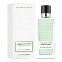 ANGEL SCHLESSER MADERA NARANJO HOMME EDT 150 ML
