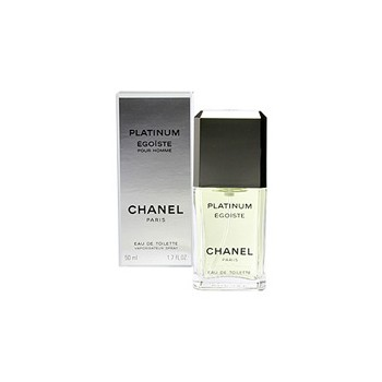 CHANEL EGOISTE PLATINUM EDT 50 ML