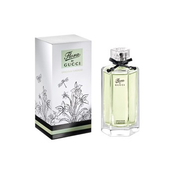 GUCCI FLORA GRACIOUS TUBEROSE EDT 100 ML