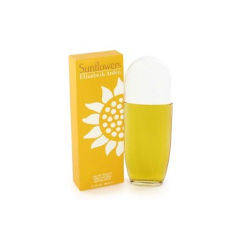ELIZABETH ARDEN SUNFLOWERS EDT 100 ML