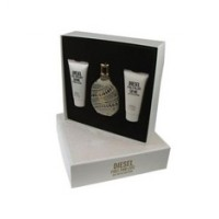 ESTUCHE DIESEL WOMAN EDT 50  ML + REGALO