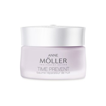 ANNE MOLLER TIME PREVENT NOCHE 50 ML