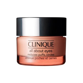 CLINIQUE ALL ABOUT CONTORNO DE OJOS 15 ML